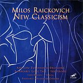 Happy Overture; 3 Romances; Prelude & Fugue; Dream Quartet; Symphony No. 1 by Milos Raickovich