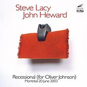 Live In Montreal by Steve Lacy