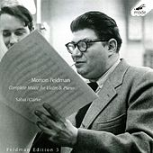 Violin & Piano Works (Complete) by Morton Feldman
