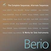 The Complete Sequenzas (and Works For Solo Instruments) von Luciano Berio