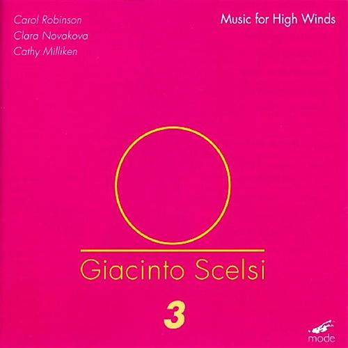 Scelsi:  Music For High Winds by Giacinto Scelsi