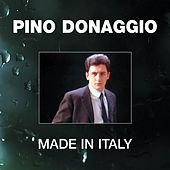 Made In Italy by Pino Donaggio
