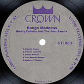 Even More Bongo Madness by Buddy Collette