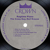 Ragtime Piano by Earl Krause