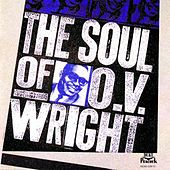 The Soul Of O. V. Wright by O.V. Wright