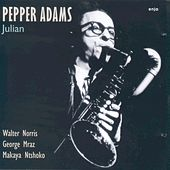 Julian by Pepper Adams