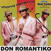 Don Romantiko by Vhong Navarro
