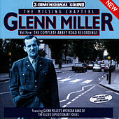The Missing Chapters Vol. 5: The Complete Abbey Road Recordings by Glenn Miller