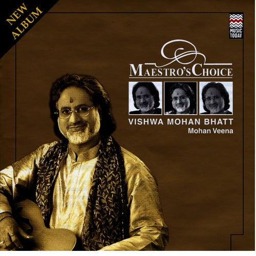 Vishwa Mohan Bhatt Vishwa Mohan Bhatt by