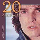 Originales (20 Exitos) by Miguel Bosé