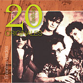 Originales - 20 Exitos by Los Enanitos Verdes