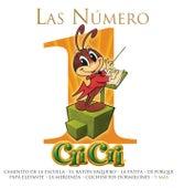 Las Numero 1 De Cri Cri by Cri-Cri
