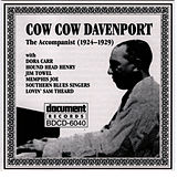 The Accompanist (1924-1929) by Cow Cow Davenport
