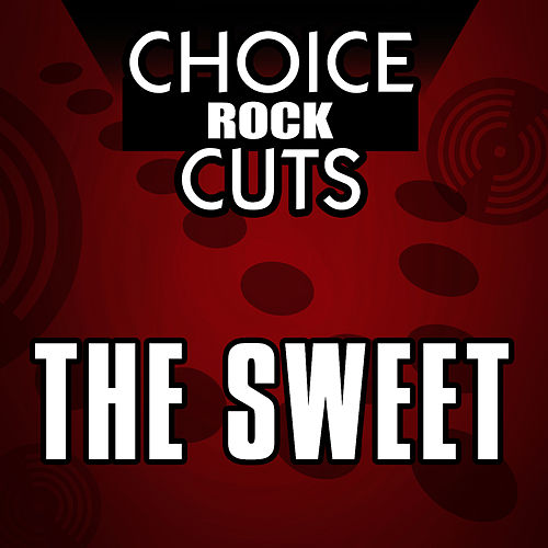 Choice Rock Cuts by Sweet