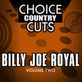 Choice Country Cuts, Vol. 2 by Billy Joe Royal