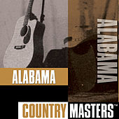 Country Masters by Alabama