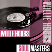 Soul Masters by Willie Hobbs