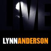 Lynn Anderson Live by Lynn Anderson