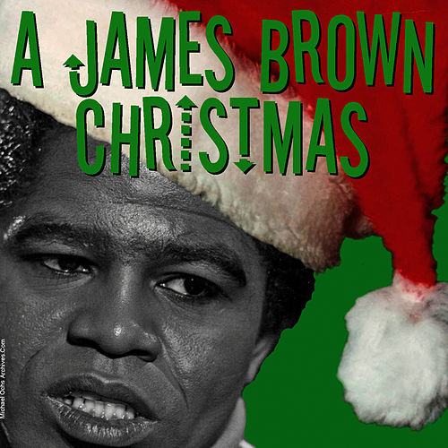 A James Brown Christmas by James Brown