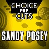 Choice Pop Cuts by Sandy Posey