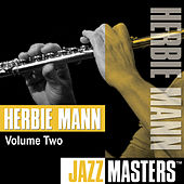 Jazz Masters, Vol. 2 by Herbie Mann