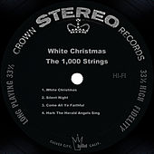 White Christmas by Art Neville