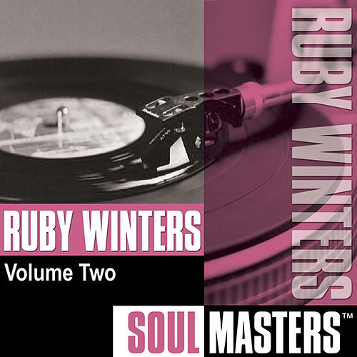 Soul Masters, Vol. 2 by Ruby Winters