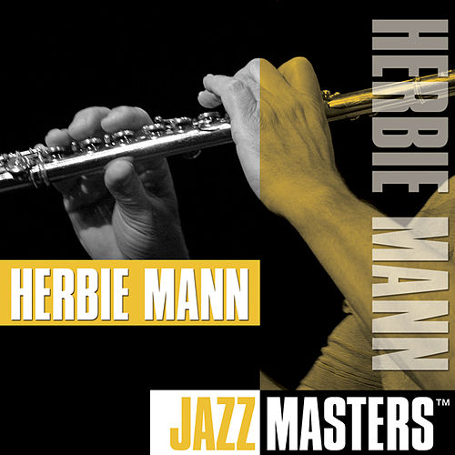 Jazz Masters by Herbie Mann