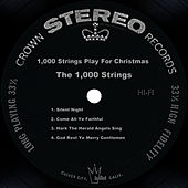 1,000 Strings Play For Christmas by Art Neville