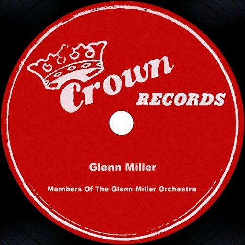 Glenn Miller by Glenn Miller