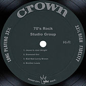 70's Rock by Studio Group