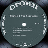 Snatch & The Poontangs by Snatch & The Poontangs