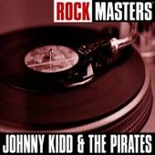 Rock Masters von Johnny Kidd