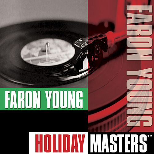 Holiday Masters by Faron Young