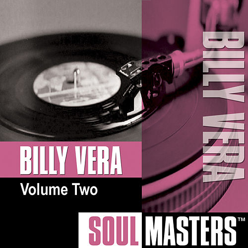 Soul Masters, Vol. 2 by Billy Vera