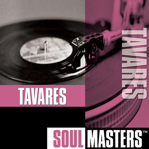 Soul Masters by Tavares