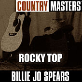 Country Masters: Rocky Top by Billie Jo Spears