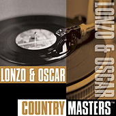 Country Masters by Lonzo & Oscar