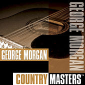 Country Masters by George Morgan