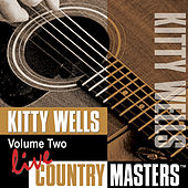 Live Country Masters, Vol. 2 by Kitty Wells