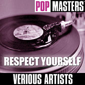 Pop Masters: Respect Yourself by Various Artists