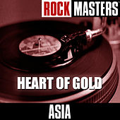 Rock Masters: Heart Of Gold von Asia