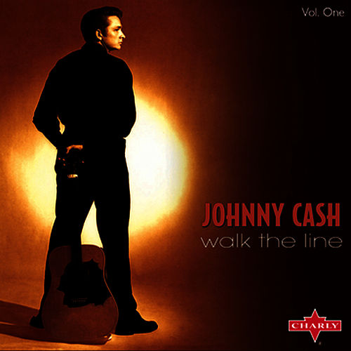 Walk the Line (disc one) by Johnny Cash