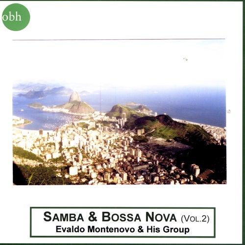 Samba & Bossa Nova (Vol.2) by Evaldo Montenovo