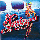 Sentimental Journey: Wwii Project (Ajm-7001) by Various Artists