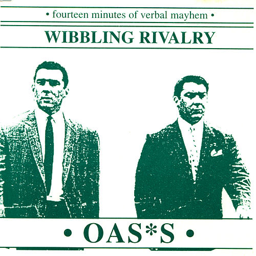 Wibbling Rivalry by Oasis