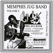 Memphis Jug Band Vol. 2 (1928-1929) by Memphis Jug Band