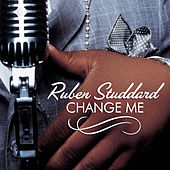 Change Me by Ruben Studdard