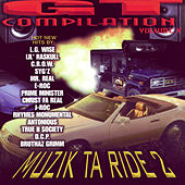 Muzik Ta Ride 2, Vol. 5 by Various Artists