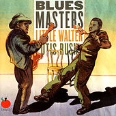 Blues Masters by Various Artists